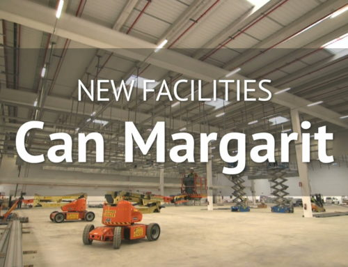 Can Margarit – New Facilities